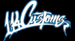 1:14 Customs RC toys